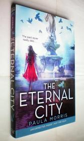 *The Eternal City (平装原版外文书)