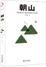 朝山:从庙会里洞察中国人的精神世界