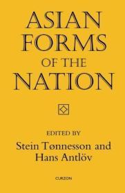 亚洲的国家形式  Asian Forms of the Nation