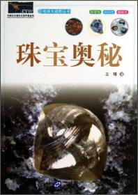 地球大视野丛书:珠宝奥秘