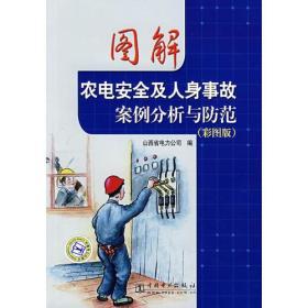 图解农电安全及人身事故案例分析与防范(彩图版)