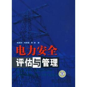 电力安全评估与管理