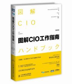 图解CIO工作指南(第4版) 原版