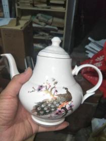茶壶 +2个茶碗