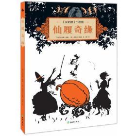 仙履奇缘:《灰姑娘》小说版