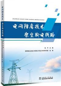 电网防腐技术:架空输电线路