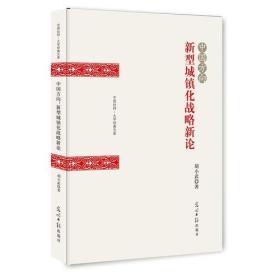 中国方向:新型城镇化战略新论
