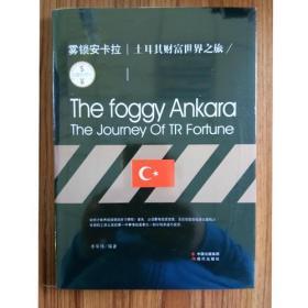 库存新书  雾锁安卡拉:土耳其财富世界之旅