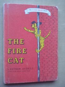 THE FIRE CAT  1960年