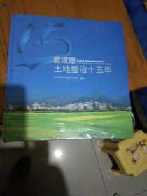 武汉市土地整治十五年