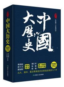 中国大历史:全二册