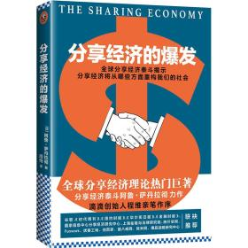分享经济的爆发  DK