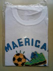 文化衫收藏  1998年北京奥运纪念文化衫