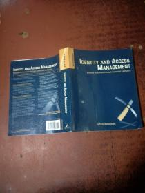 IDENTITY AND ACCESS MANAGEMENT:Business Performance through Connected Intelligence[身份與訪問管理:通過連接智能實現業務績效]  英文原版   庫存