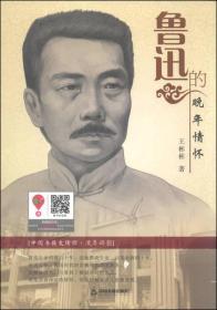中国书籍史传馆·流年碎影:鲁迅的晚年情怀
