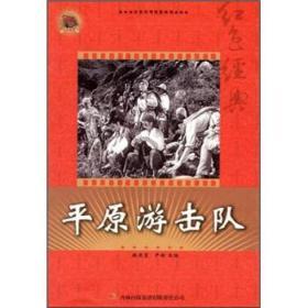 红色经典电影阅读:平原游击队
