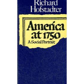 AMERICA AT 1750