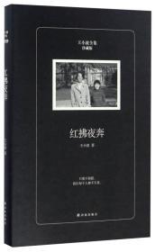 红拂夜奔(珍藏版)/王小波全集