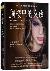 世界超级畅销小说大系--阁楼里的女孩