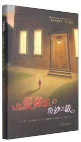 爱德华的奇妙之旅 新蕾出版社 新蕾出版社 9787530743355
