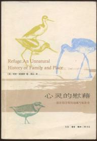 心灵的慰籍:一部非同寻常的地域与家族史