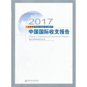 2017上半年中国国际收支报告