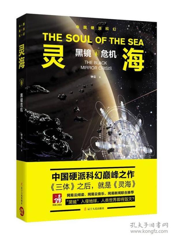 灵海:黑镜危机