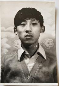 男学生照片