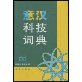 意汉科技词典