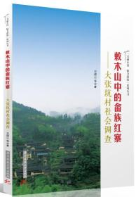 敕木山中的畲族红寨——大张坑村社会调查