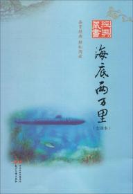 经典藏书:海底两万里(全译本)