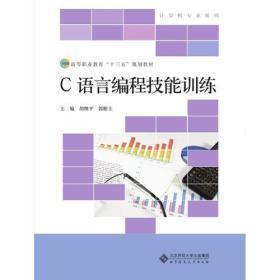 C语言编程技能训练