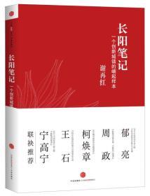 长阳笔记:一个创新城镇的崛起样本