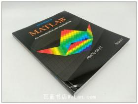 MATLAB: An Introduction with Applications 5th Edition