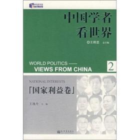 中国学者看世界2