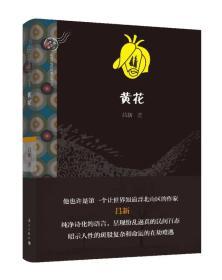 半边渡当代中篇小说丛书:黄花吕新漓江