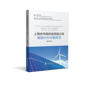 正版】上海合作组织成员国之间能源合作问题研究
