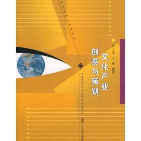 文化产业创意与策划 严三九 王虎 9787309060119 复旦大学出版社