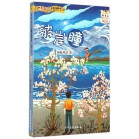 《少年文艺》金榜名家书系-短篇小说季 《彼岸瞳》