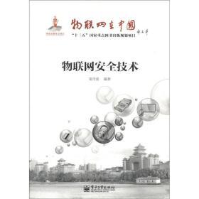 物联网在中国:物联网安全技术