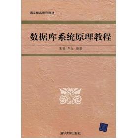 数据库系统原理教程