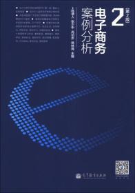 电子商务案例分析2(第二版)