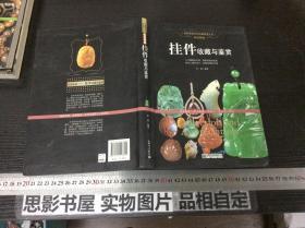 怡情雅趣:挂件收藏与鉴赏/世界高端文化珍藏图鉴大系