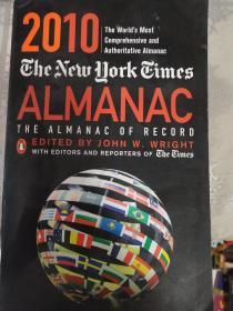 The New York Times Almanac 2010: The Almanac of Record