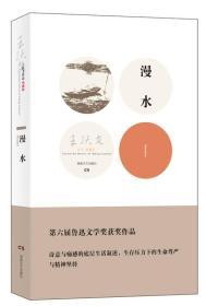 【正版书籍】漫水