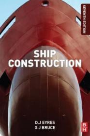 船舶建造  Ship Construction