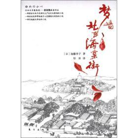 短片小说:梦墙·北京海棠街
