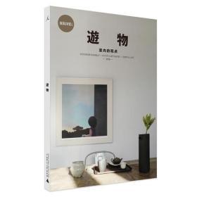 游物 广西师范大学出版社 广西师范大学出版社 9787559806901