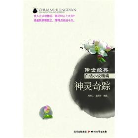 传世经典白话小说精编:神灵奇踪