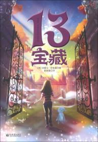 迪士卡·十三宝藏系列(1):13宝藏